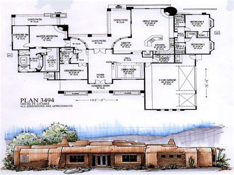 how big is 3500 square feet devinshire atlata ga houses house plans 3000 to 3500