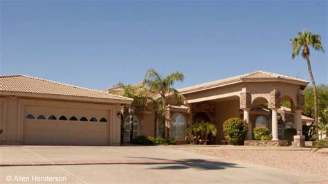 ahwatukee luxury home sales remain strong