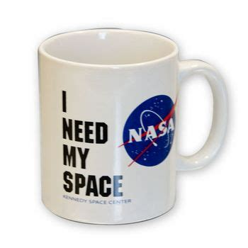Nasa Coffee Mug I Need My Space by 16 Best Images About Mug On Foxes