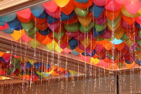 Balon Dekor ceiling d 233 cor balloon artistry
