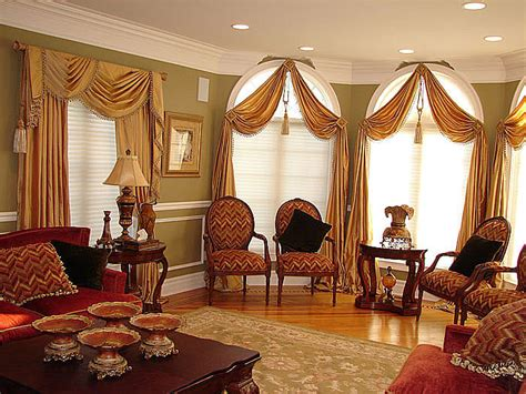 what is window treatments procedure to install drapery rods for window treatment