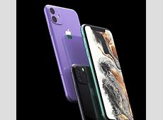 Apple Suddenly Lists Three New iPhone Models Iphone 11