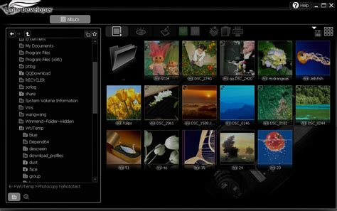 light photo editing software light developer photo editing software download for pc