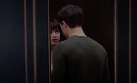 fifty shades of grey movie age rating fifty shades of grey trailer introduces dakota johnson to