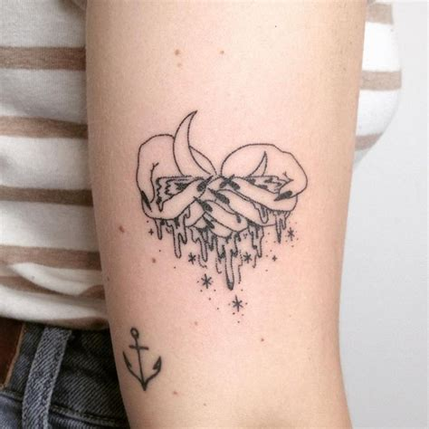 hand poke tattoo boston best 25 hand poked tattoo ideas on pinterest stick and