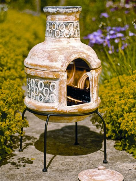 Garden Furniture Chiminea Clay Chimeneas Garden Tools Gardening Tools Hanging