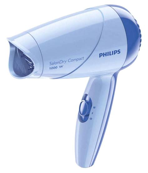 Hair Dryer Philips Prices philips 8100 hair dryer blue price at flipkart snapdeal