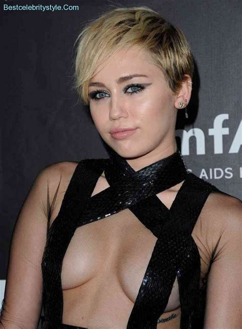 how to style miley cyrus hairstyle miley cyrus hairstyles makeup looks 2015 best