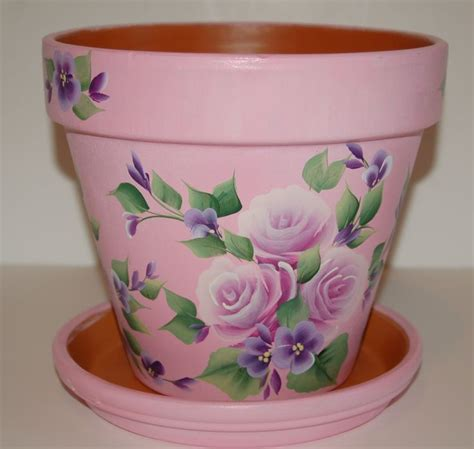 flower pot crafts for flower pots crafts