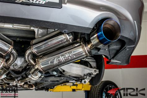 best exhaust for infiniti g35 coupe ark performance grip exhaust 2007 13 infiniti g35 g37