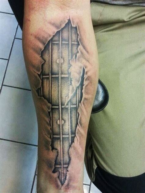 rose vein tattoo 25 best ideas about guitar on acoustic