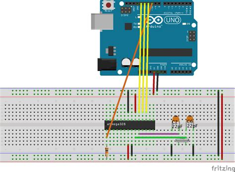 arduino tutorial bootloader breaking up arduino how to make your own arduino