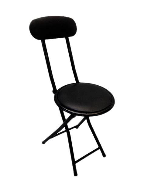 mainstays vinyl folding chair black foldable chairs flex one folding chairs set of 4