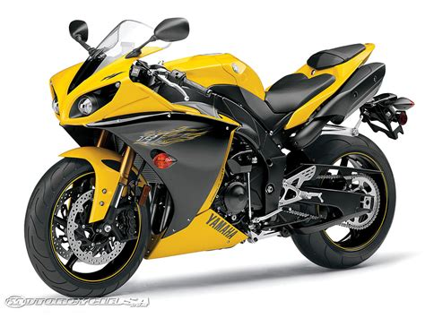 5 In 1 R by 2010 Yamaha R1 Pictures Heavy Bikes