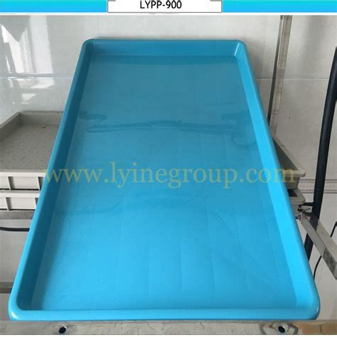 flat nursery hydroponic trays wholesalecell abs ps