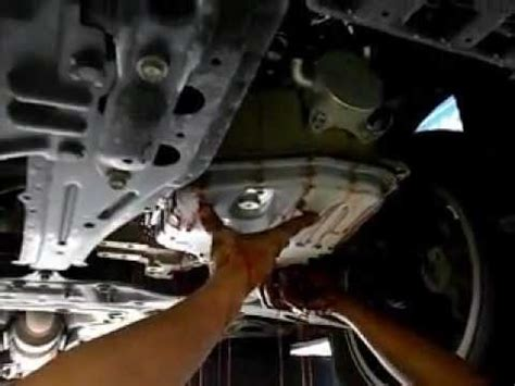 Toyota Transmission Fluid Change Prius Transmission Fluid Change Ecvt How To Save Money