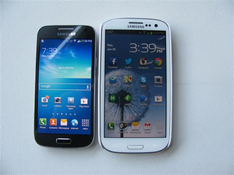 samsung galaxy mini s4 on with samsung s new line of galaxy devices pcworld