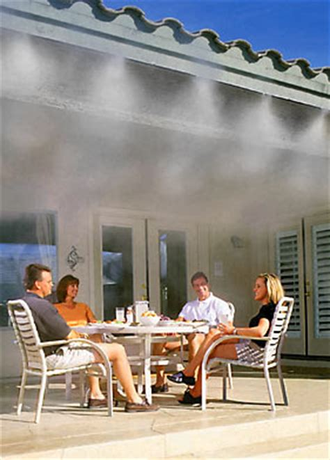 misters for patio about misters 4 u