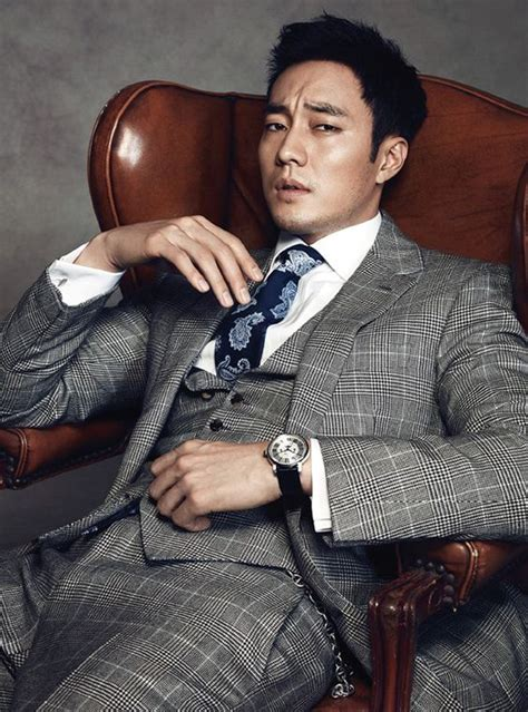 so ji sub news 2019 so ji sub on the cover of the magazine star1 in