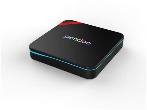 Pendoo X8 Mini Android 7 1 Tv Box 2016 pendoo tv box x8 pro 1g 8g android 7 0 wireless