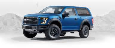 axles coming to new ford bronco should jeep be