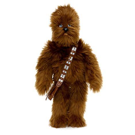 Toys Chewbacca Awakens chewbacca medium soft wars the awakens