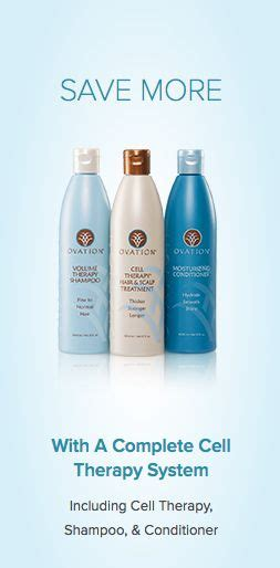 advanced cell therapy system ovation hair 12 best ovation cell therapy 174 images on pinterest