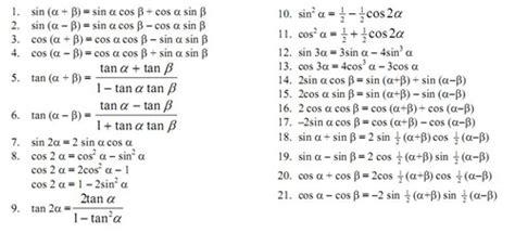 Kumpulan Rumus Fisika Dan Matematika kumpulan rumus rumus matematika jhonwilson s tambunan