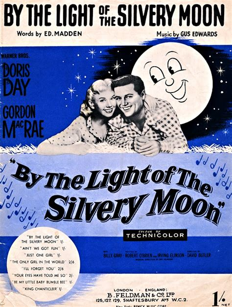 by the light of the silvery moon movie hollywoodcom by the light of the silvery moon 1953 scratchpad