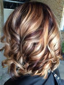 hair with lowlights pictures 11 bombshell blonde highlights for dark hair makeup tutorials