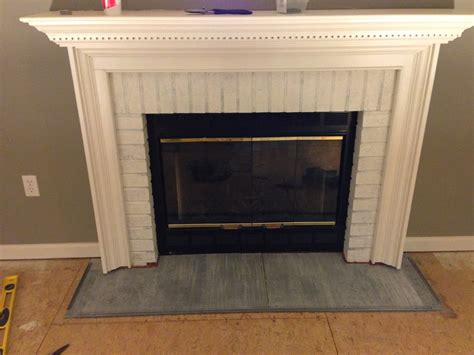 Best For Fireplace Hearth by Chic Meets Healthy Fireplace Hearth Pt 1 Herringbone