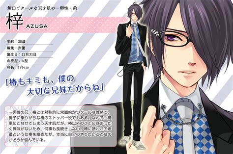 brothers conflict brothers conflict characters マナちゃんの部屋