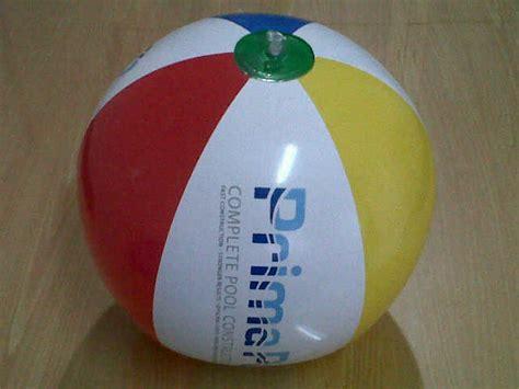 Balon Bulat jual balon pantai atau balon bulat harga murah mentari