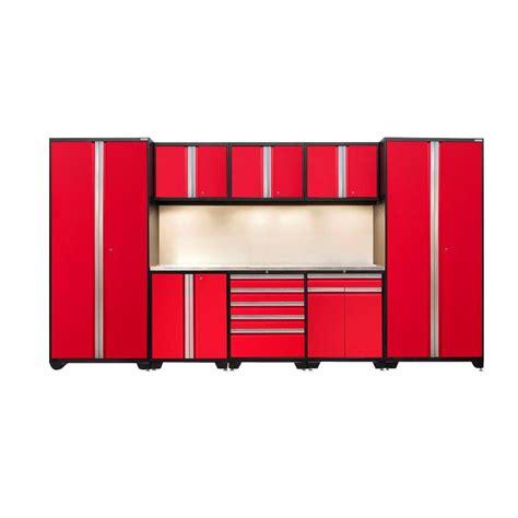 Garage Organization Home Depot by Newage Products Garage Storage Systems Garage Cabinets