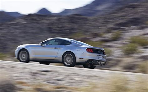 2015 ford mustang silver 2015 ford mustang silver motion 14 1440x900