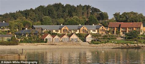 sea garden cottages tresco scilly isles holidays enjoying a tropical villa