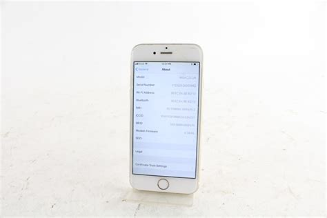 apple 6 mobile apple iphone 6 boost mobile 16gb property room