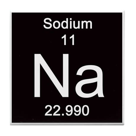 sodium periodic table www pixshark images galleries with a bite