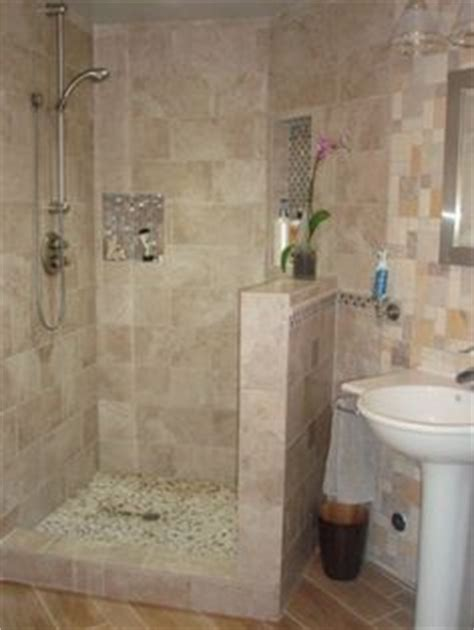 1000 images about small walk in tile shower on