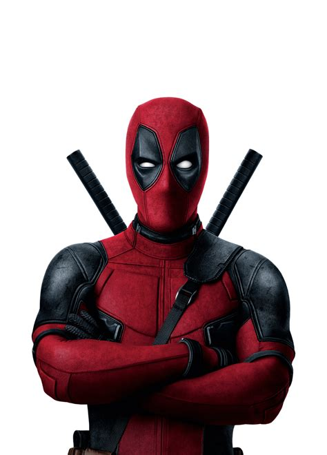 png file name deadpool png clipart deadpool portrait transparent png stickpng