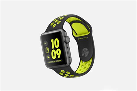 apple watch nike apple watch nike india price starts at rs 32 900 goes on