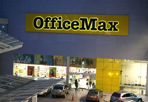 Office Maxx by Officemax