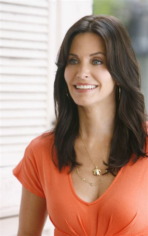 cougar hair styles courteney cox courteney cox cougar town celebrity