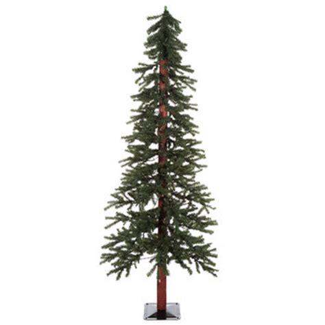 6 alpine christmas tree with lights hobby lobby 416743