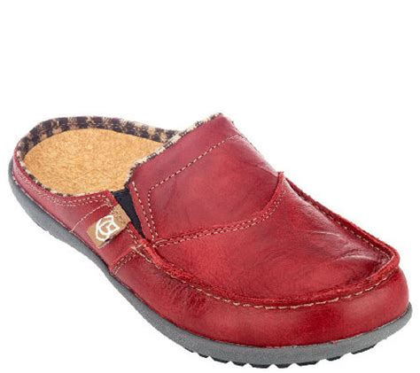 spenco s shoes spenco leather orthotic slip on shoes siesta slide page