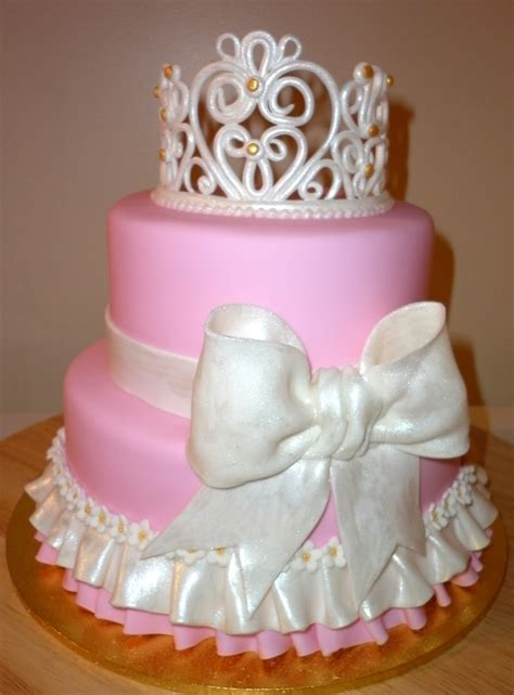Princess Cake by Caketopia Pink Princess Cake For Sherron