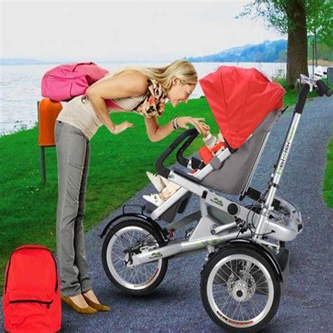 Cheap Reclining Stroller by Get Cheap Taga Bike Stroller Aliexpress