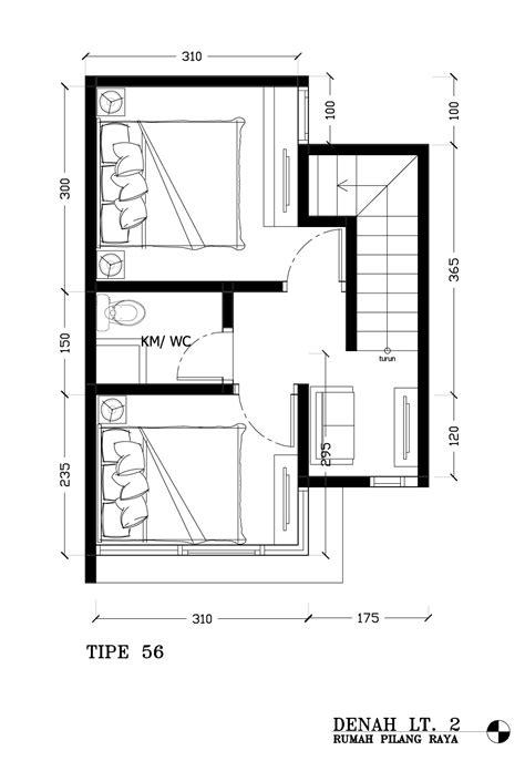 contoh layout rumah sakit gambar denah rumah sakit tipe c contoh hu