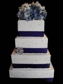 Navy blue wedding cake newhairstylesformen2014 com