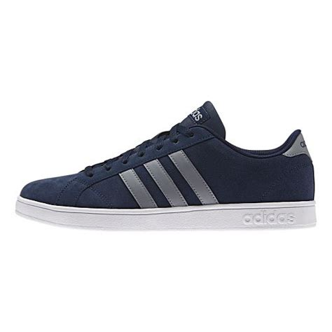 Adidas Basline Casual grey casual shoes road runner sports